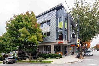 Main Photo: 307 683 E 27TH Avenue in Vancouver: Fraser VE Condo for sale (Vancouver East)  : MLS®# R2408842