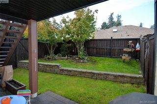 Photo 16: C 2220 SOOKE Road in VICTORIA: Co Hatley Park Row/Townhouse for sale (Colwood)  : MLS®# 419091