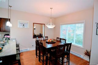 Photo 4: C 2220 SOOKE Road in VICTORIA: Co Hatley Park Row/Townhouse for sale (Colwood)  : MLS®# 419091