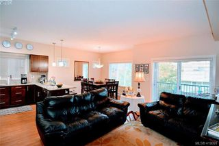 Photo 5: C 2220 SOOKE Road in VICTORIA: Co Hatley Park Row/Townhouse for sale (Colwood)  : MLS®# 419091