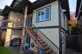 Photo 14: C 2220 SOOKE Road in VICTORIA: Co Hatley Park Row/Townhouse for sale (Colwood)  : MLS®# 419091