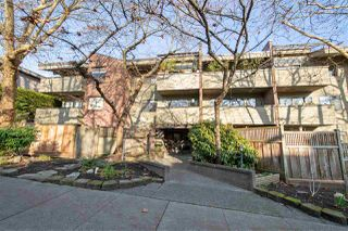Photo 17: 208 853 E 7TH Avenue in Vancouver: Mount Pleasant VE Condo for sale (Vancouver East)  : MLS®# R2421663