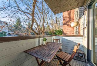 Photo 12: 208 853 E 7TH Avenue in Vancouver: Mount Pleasant VE Condo for sale (Vancouver East)  : MLS®# R2421663