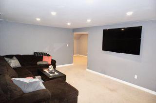 Photo 20: 51 MENLO Crescent: Sherwood Park House for sale : MLS®# E4182956