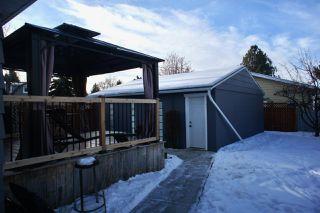 Photo 26: 51 MENLO Crescent: Sherwood Park House for sale : MLS®# E4182956