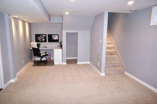 Photo 17: 51 MENLO Crescent: Sherwood Park House for sale : MLS®# E4182956