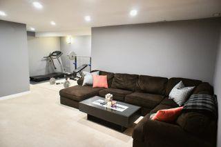 Photo 19: 51 MENLO Crescent: Sherwood Park House for sale : MLS®# E4182956