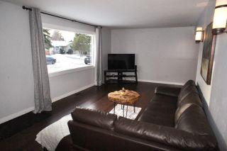 Photo 2: 51 MENLO Crescent: Sherwood Park House for sale : MLS®# E4182956
