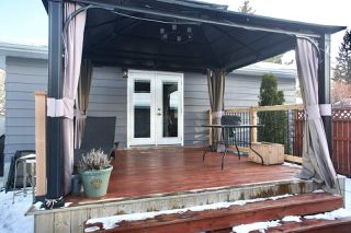 Photo 25: 51 MENLO Crescent: Sherwood Park House for sale : MLS®# E4182956