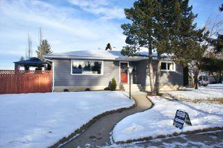 Photo 1: 51 MENLO Crescent: Sherwood Park House for sale : MLS®# E4182956