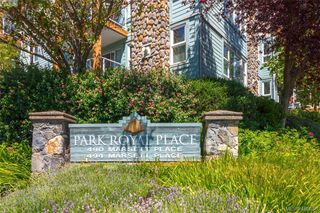 Photo 13: 409 494 Marsett Place in VICTORIA: SW Royal Oak Condo Apartment for sale (Saanich West)  : MLS®# 420086