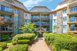 Photo 11: 409 494 Marsett Place in VICTORIA: SW Royal Oak Condo Apartment for sale (Saanich West)  : MLS®# 420086