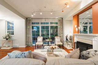 Photo 5: 30 5605 HAMPTON Place in Vancouver: University VW Townhouse for sale (Vancouver West)  : MLS®# R2429970