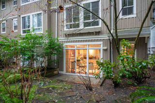 Photo 15: 30 5605 HAMPTON Place in Vancouver: University VW Townhouse for sale (Vancouver West)  : MLS®# R2429970