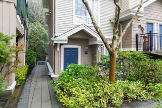 Photo 2: 30 5605 HAMPTON Place in Vancouver: University VW Townhouse for sale (Vancouver West)  : MLS®# R2429970