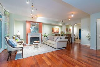 Photo 4: 30 5605 HAMPTON Place in Vancouver: University VW Townhouse for sale (Vancouver West)  : MLS®# R2429970