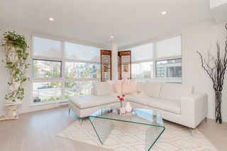 """Photo 8: 308 1160 OXFORD Street: White Rock Condo for sale in """"Newport at west beach"""" (South Surrey White Rock)  : MLS®# R2432913"""