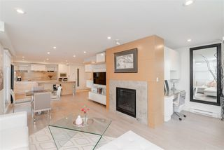 """Photo 10: 308 1160 OXFORD Street: White Rock Condo for sale in """"Newport at west beach"""" (South Surrey White Rock)  : MLS®# R2432913"""