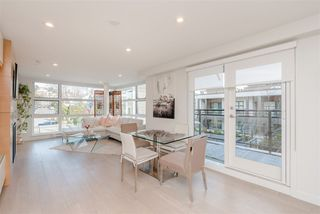 """Photo 6: 308 1160 OXFORD Street: White Rock Condo for sale in """"Newport at west beach"""" (South Surrey White Rock)  : MLS®# R2432913"""