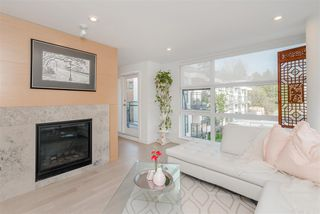 """Photo 9: 308 1160 OXFORD Street: White Rock Condo for sale in """"Newport at west beach"""" (South Surrey White Rock)  : MLS®# R2432913"""