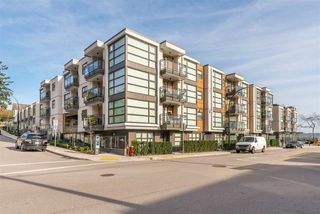 """Photo 20: 308 1160 OXFORD Street: White Rock Condo for sale in """"Newport at west beach"""" (South Surrey White Rock)  : MLS®# R2432913"""