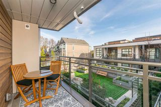 """Photo 17: 308 1160 OXFORD Street: White Rock Condo for sale in """"Newport at west beach"""" (South Surrey White Rock)  : MLS®# R2432913"""