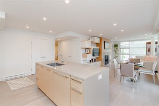 "Photo 2: 308 1160 OXFORD Street: White Rock Condo for sale in ""Newport at west beach"" (South Surrey White Rock)  : MLS®# R2432913"