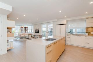 "Photo 4: 308 1160 OXFORD Street: White Rock Condo for sale in ""Newport at west beach"" (South Surrey White Rock)  : MLS®# R2432913"