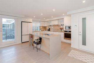 "Photo 1: 308 1160 OXFORD Street: White Rock Condo for sale in ""Newport at west beach"" (South Surrey White Rock)  : MLS®# R2432913"