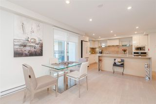 """Photo 7: 308 1160 OXFORD Street: White Rock Condo for sale in """"Newport at west beach"""" (South Surrey White Rock)  : MLS®# R2432913"""