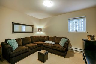 """Photo 16: 9 6238 192 Street in Surrey: Cloverdale BC Townhouse for sale in """"Bakerview Terrace"""" (Cloverdale)  : MLS®# R2442688"""