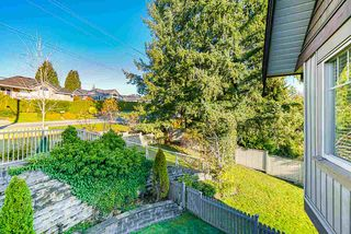 """Photo 15: 9 6238 192 Street in Surrey: Cloverdale BC Townhouse for sale in """"Bakerview Terrace"""" (Cloverdale)  : MLS®# R2442688"""