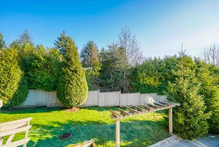 """Photo 9: 9 6238 192 Street in Surrey: Cloverdale BC Townhouse for sale in """"Bakerview Terrace"""" (Cloverdale)  : MLS®# R2442688"""