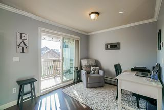 """Photo 7: 9 6238 192 Street in Surrey: Cloverdale BC Townhouse for sale in """"Bakerview Terrace"""" (Cloverdale)  : MLS®# R2442688"""