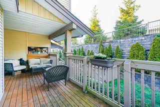 """Photo 20: 9 6238 192 Street in Surrey: Cloverdale BC Townhouse for sale in """"Bakerview Terrace"""" (Cloverdale)  : MLS®# R2442688"""