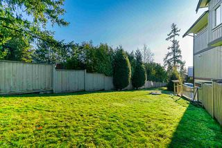 """Photo 19: 9 6238 192 Street in Surrey: Cloverdale BC Townhouse for sale in """"Bakerview Terrace"""" (Cloverdale)  : MLS®# R2442688"""