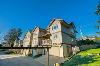 """Photo 18: 9 6238 192 Street in Surrey: Cloverdale BC Townhouse for sale in """"Bakerview Terrace"""" (Cloverdale)  : MLS®# R2442688"""