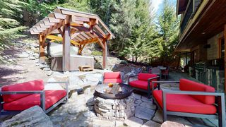 "Photo 9: 8322 VALLEY Drive in Whistler: Alpine Meadows House for sale in ""Alpine Meadows"" : MLS®# R2453960"