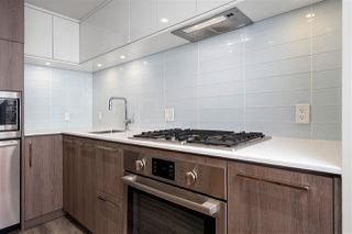 """Photo 8: 605 680 SEYLYNN Crescent in North Vancouver: Lynnmour Condo for sale in """"COMPASS AT SEYLYNN VILLAGE"""" : MLS®# R2457536"""