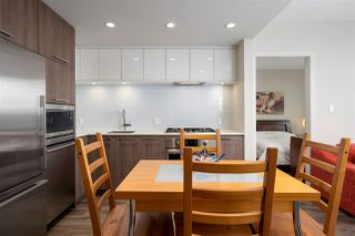 """Photo 7: 605 680 SEYLYNN Crescent in North Vancouver: Lynnmour Condo for sale in """"COMPASS AT SEYLYNN VILLAGE"""" : MLS®# R2457536"""