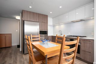 """Photo 6: 605 680 SEYLYNN Crescent in North Vancouver: Lynnmour Condo for sale in """"COMPASS AT SEYLYNN VILLAGE"""" : MLS®# R2457536"""