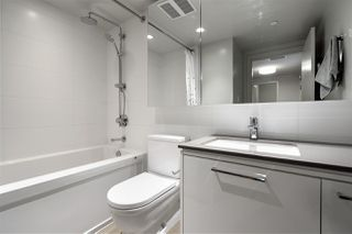 """Photo 15: 605 680 SEYLYNN Crescent in North Vancouver: Lynnmour Condo for sale in """"COMPASS AT SEYLYNN VILLAGE"""" : MLS®# R2457536"""