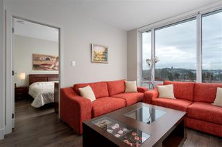 """Photo 3: 605 680 SEYLYNN Crescent in North Vancouver: Lynnmour Condo for sale in """"COMPASS AT SEYLYNN VILLAGE"""" : MLS®# R2457536"""