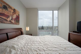 """Photo 11: 605 680 SEYLYNN Crescent in North Vancouver: Lynnmour Condo for sale in """"COMPASS AT SEYLYNN VILLAGE"""" : MLS®# R2457536"""