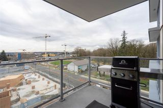 """Photo 17: 605 680 SEYLYNN Crescent in North Vancouver: Lynnmour Condo for sale in """"COMPASS AT SEYLYNN VILLAGE"""" : MLS®# R2457536"""