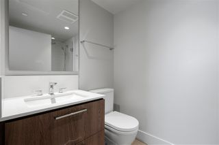 """Photo 12: 605 680 SEYLYNN Crescent in North Vancouver: Lynnmour Condo for sale in """"COMPASS AT SEYLYNN VILLAGE"""" : MLS®# R2457536"""