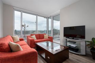 """Photo 4: 605 680 SEYLYNN Crescent in North Vancouver: Lynnmour Condo for sale in """"COMPASS AT SEYLYNN VILLAGE"""" : MLS®# R2457536"""