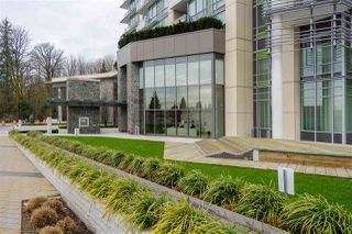 """Photo 19: 605 680 SEYLYNN Crescent in North Vancouver: Lynnmour Condo for sale in """"COMPASS AT SEYLYNN VILLAGE"""" : MLS®# R2457536"""