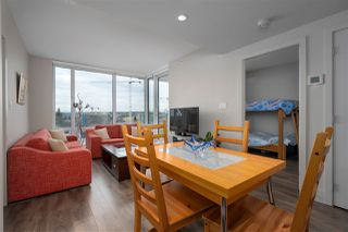 """Photo 2: 605 680 SEYLYNN Crescent in North Vancouver: Lynnmour Condo for sale in """"COMPASS AT SEYLYNN VILLAGE"""" : MLS®# R2457536"""