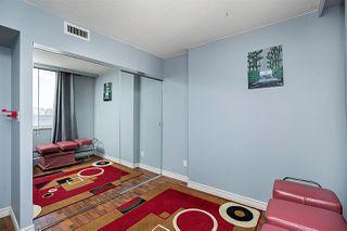 Photo 24: 1208 9909 104 Street in Edmonton: Zone 12 Condo for sale : MLS®# E4199280